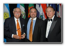 Jose Guerra - Small business of the year 2011