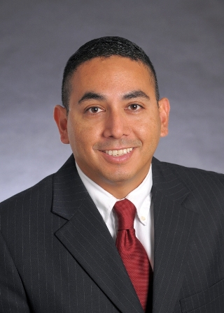 Jorge Olivares, P.E.